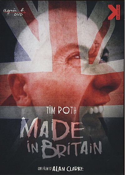 Made in Britain - DVD