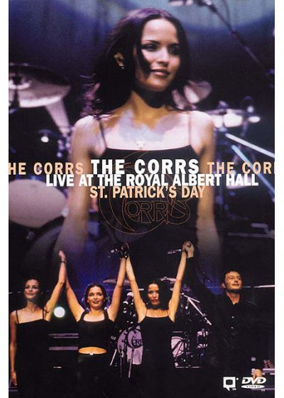 Corrs, The - Live at the Royal Albert Hall - DVD