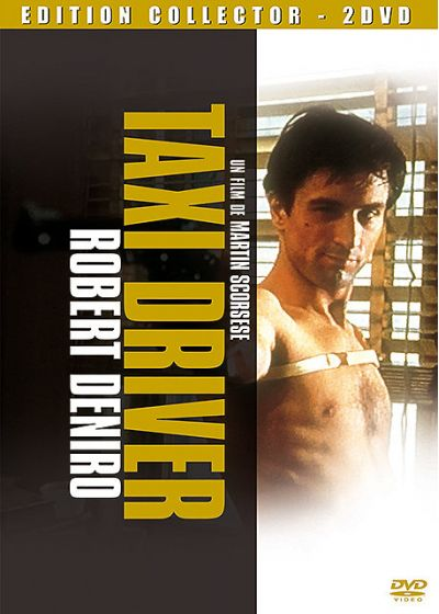 Taxi Driver (Édition Collector) - DVD