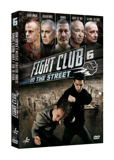 Fight Club in the Street - Vol. 6 - DVD