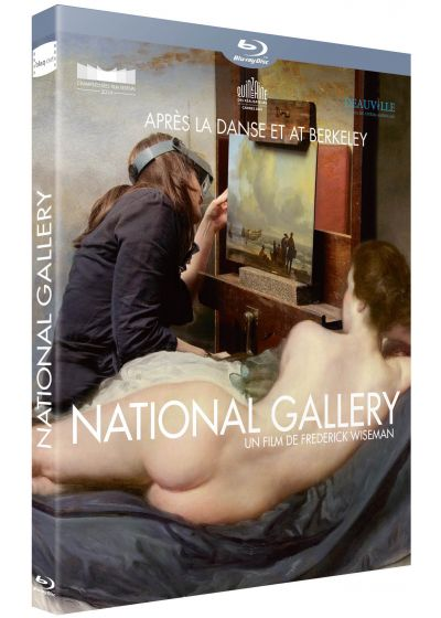 National Gallery - Blu-ray