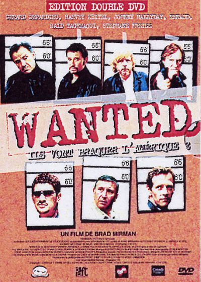 Wanted (Édition Collector) - DVD