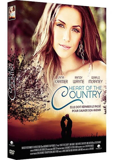 Heart of the Country - DVD