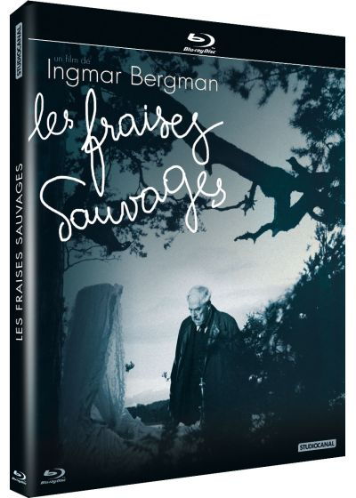Les Fraises sauvages (Édition Collector) - Blu-ray