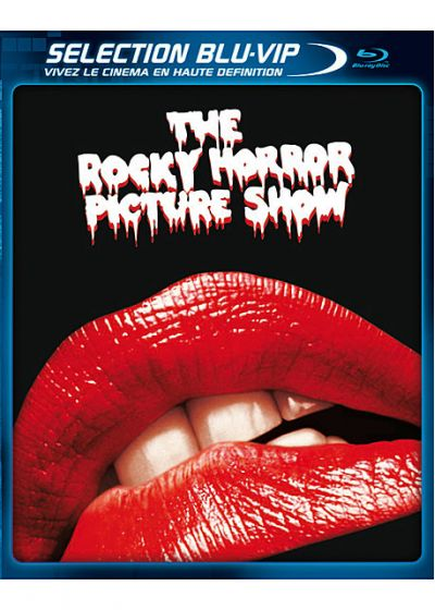 The Rocky Horror Picture Show - Blu-ray