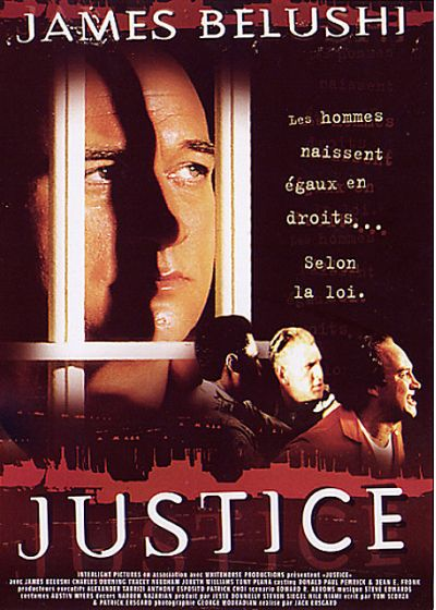 Justice - DVD