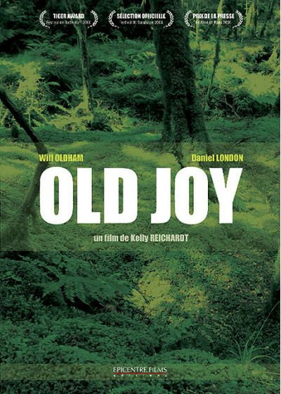 Old Joy - DVD