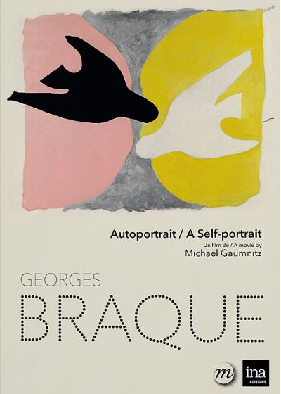 Georges Braque : Autoportrait - DVD