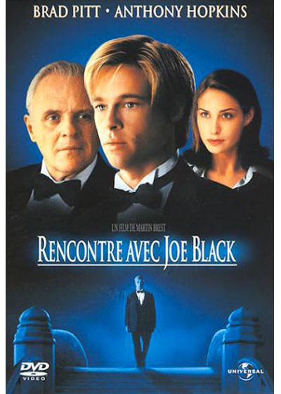 Rencontre avec Joe Black - DVD