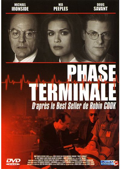 Phase terminale - DVD