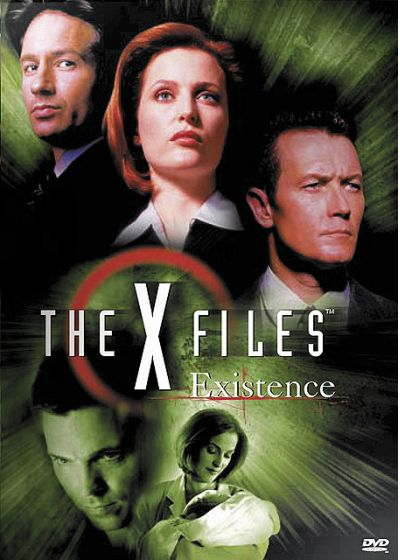 The X-Files : Existence - DVD
