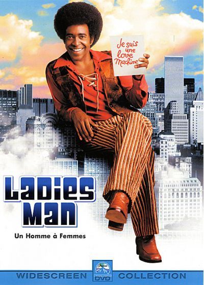 Ladies Man - DVD