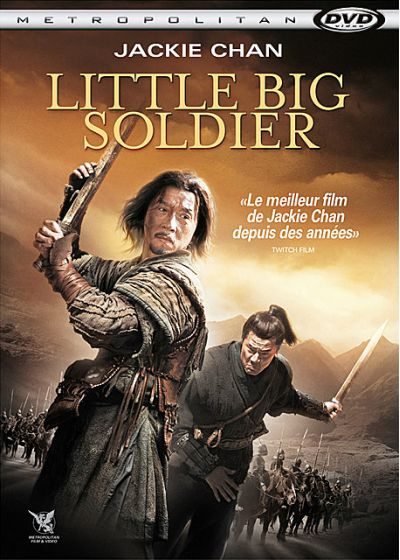 Little Big Soldier - DVD