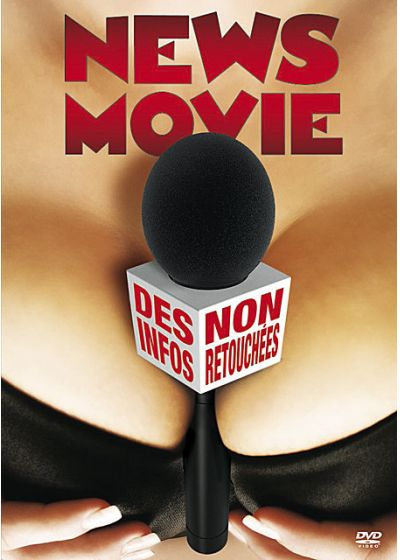 News Movie - DVD
