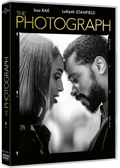 The Photograph - DVD
