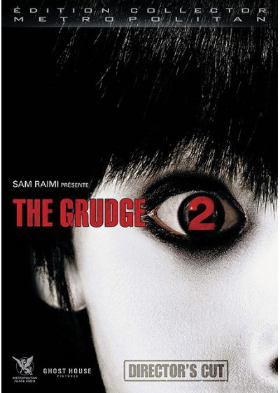 The Grudge 2 (Édition Collector) - DVD