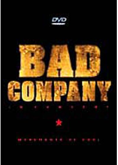 Bad Company - In Concert - DVD