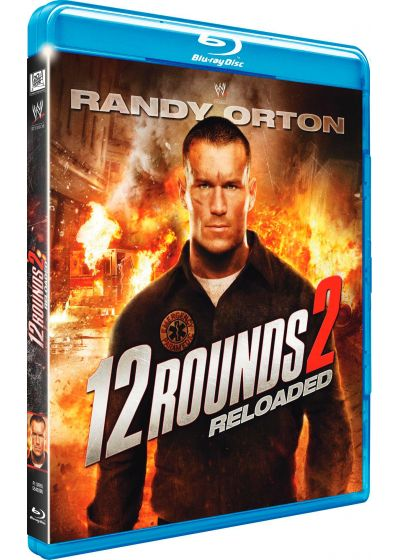 12 Rounds 2 - Blu-ray