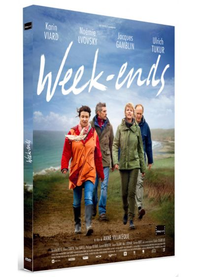 Week-ends - DVD