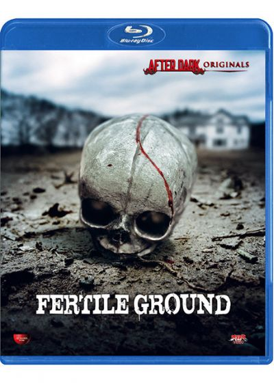 Fertile Ground - Blu-ray