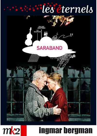 Saraband (Édition Simple) - DVD