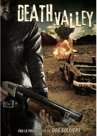 Death Valley - DVD