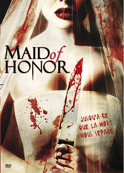 Maid of Honor - DVD
