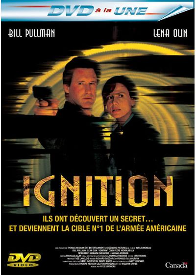 Ignition - DVD