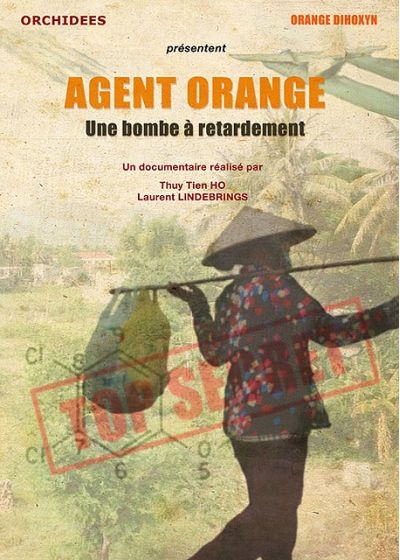 Agent Orange - Une bombe à retardement - DVD