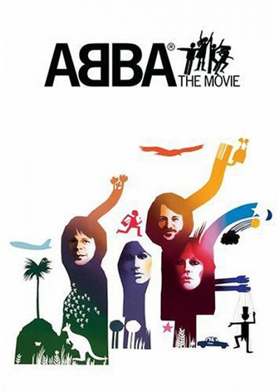 Abba - The Movie - DVD