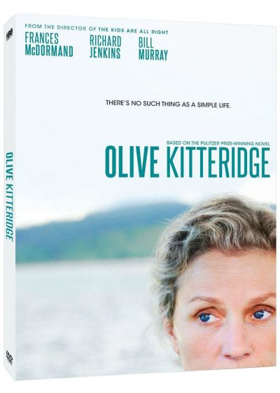 Olive Kitteridge - DVD