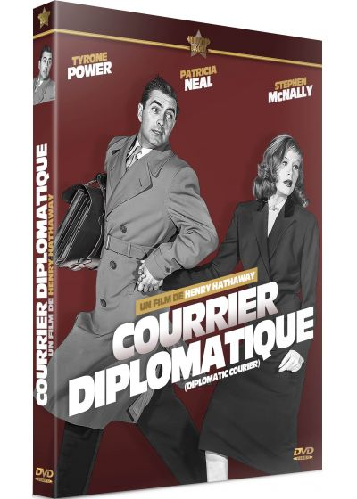 Courrier diplomatique - DVD