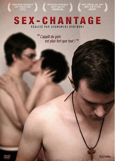 Sex-chantage - DVD
