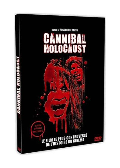 Cannibal Holocaust - DVD