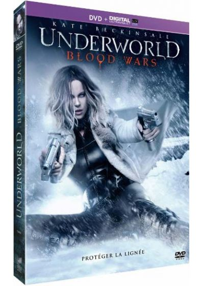 Underworld : Blood Wars (DVD + Copie digitale) - DVD