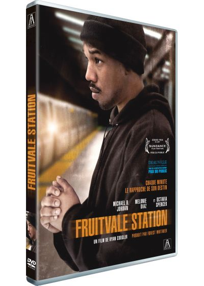 Fruitvale Station - DVD