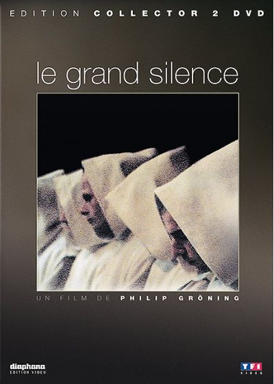 Le Grand silence (Édition Collector) - DVD