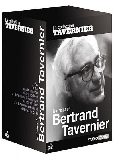 Collection Tavernier - DVD