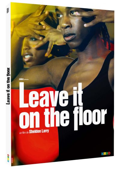 Leave It on the Floor - DVD