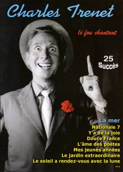 Charles Trenet : Le fou chantant - DVD