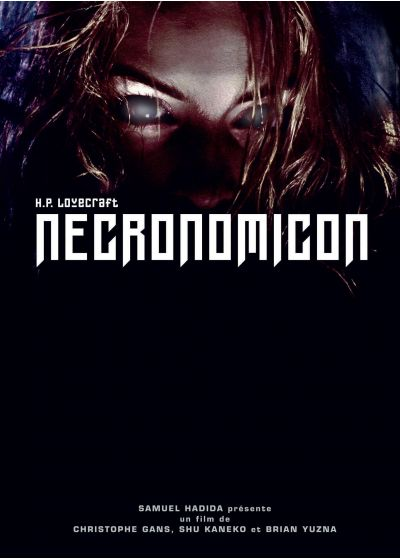 Necronomicon (Édition Collector) - DVD
