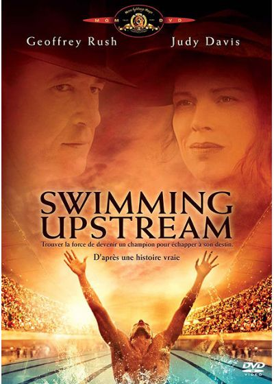Swimming Upstream - DVD