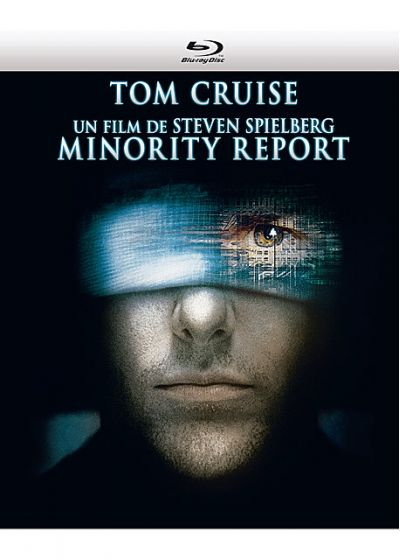 Minority Report (Édition Digibook Collector + Livret) - Blu-ray