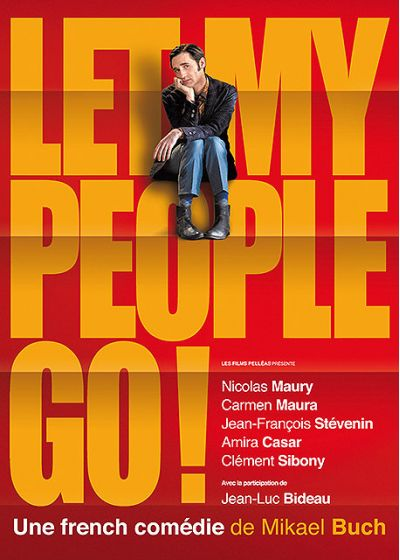 Let My People Go! - DVD