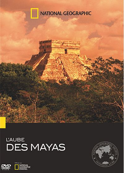 National Geographic - L'aube des Mayas - DVD