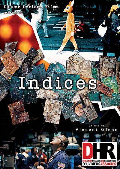 Indices - DVD