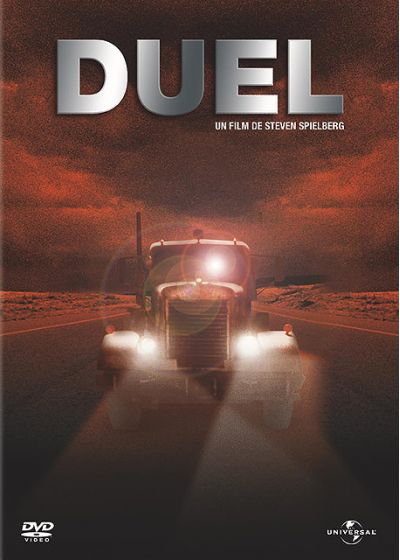 Duel (Édition Collector) - DVD