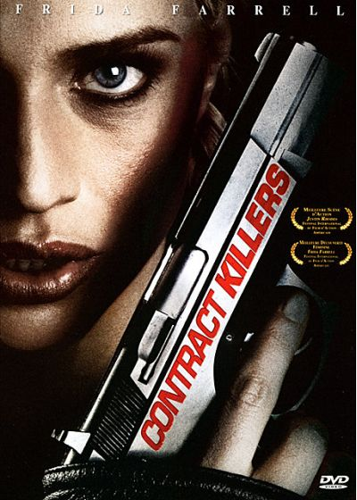 Contract Killers - DVD