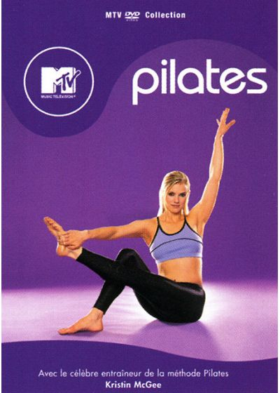 MTV Pilates - DVD