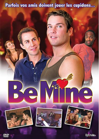 Be Mine - DVD